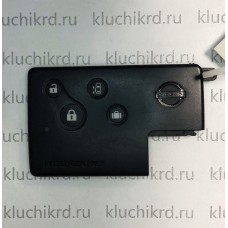 Intelligent key Nissan Pressage TU31 2003-2006